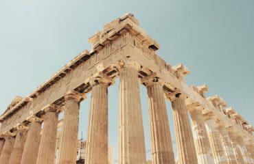 Parthenon - Athens Greece